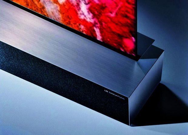 L'invention du géant coréen des équipements électroniques est basée sur l'utilisation de leds en fils souples.