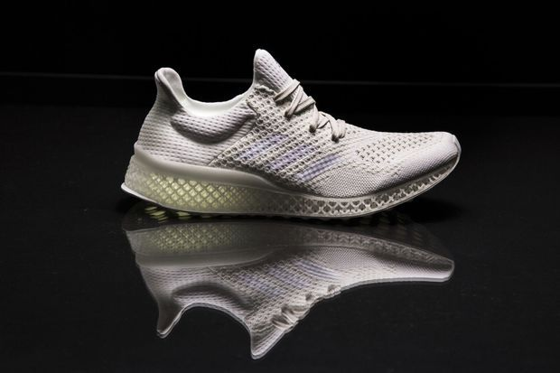 La Futurecraft 3D d'Adidas
