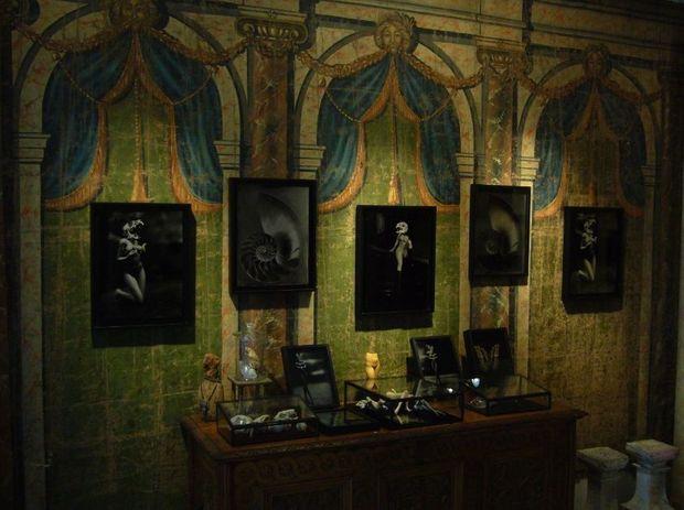 La galerie Malebranche