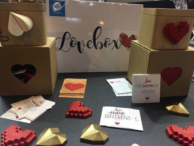 La Love Box