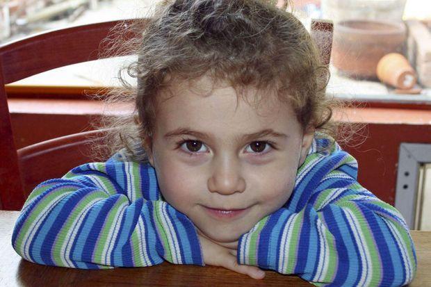 La petite Avielle avait 6 ans.
