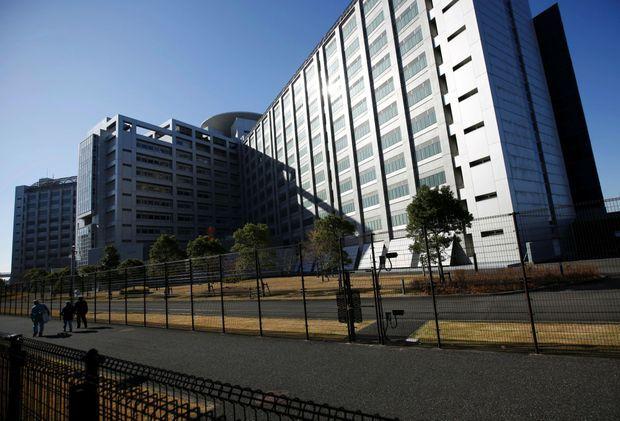 La prison de Kosuge reflète la rigueur du système carcéral japonais. Carlos Ghosn pourrait y rester encore des semaines.