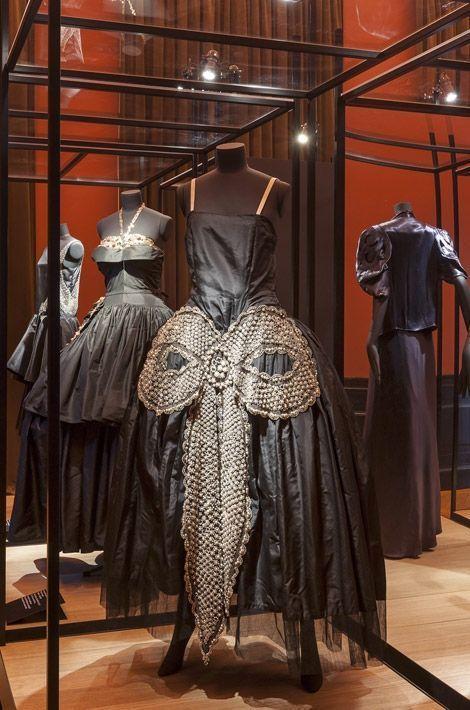 La robe Lanvin