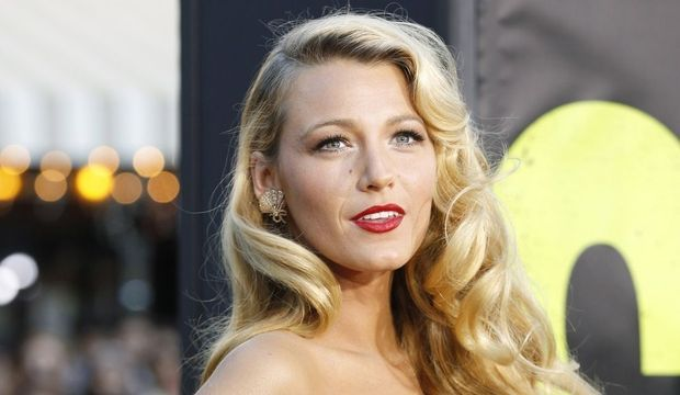 La sublime Blake Lively-