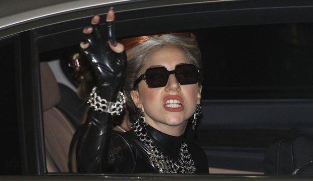 Lady Gaga Bangkok-