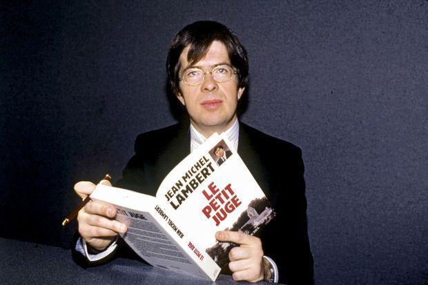 En 1987, Jean-Michel Lambert publie son best-seller, avec pour titre le surnom qui lui a été attribué. Il ne dirige plus l'enquête.