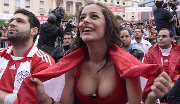 Larissa Riquelme-