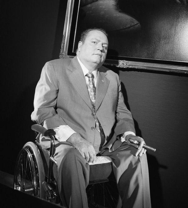Larry Flynt en 1996