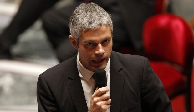 Laurent Wauquiez-