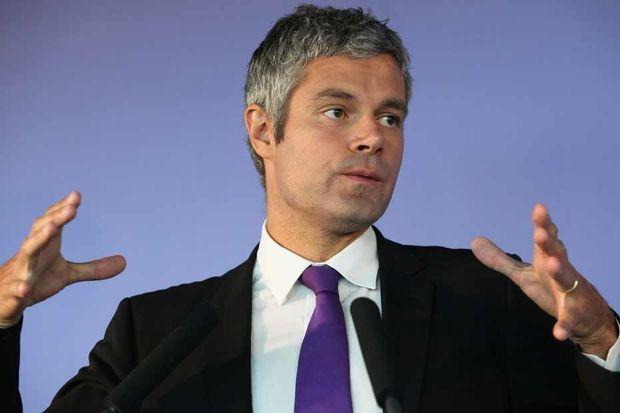 Laurent Wauquiez a été membre du gouvernement de François Fillon pendant les cinq ans du quinquennat de Nicolas Sarkozy.