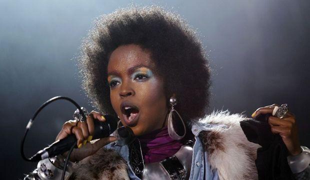 Lauryn Hill-