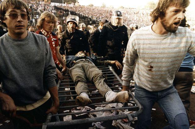 Le drame a eu lieu le 29 mai 1985