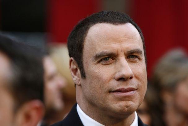 Le fils de John Travolta est décédé d'une crise cardiaque-