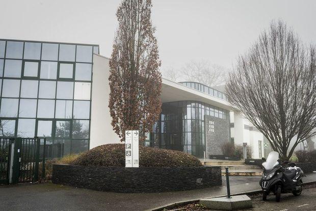 Le laboratoire Biotrial à Rennes