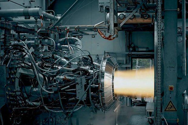 Le moteur Vinci qui équipera la nouvelle Ariane 6 a été testé avec succès pendant plus de 14 heures.