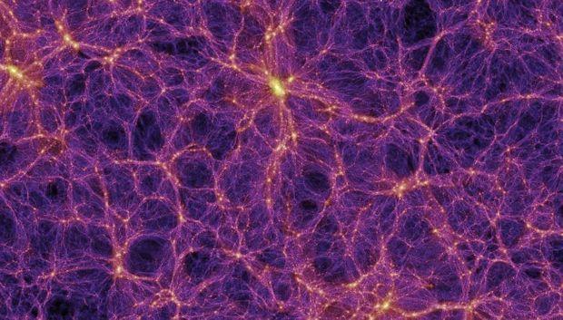 Le mystère de la matière noire et de l'énergie sombre