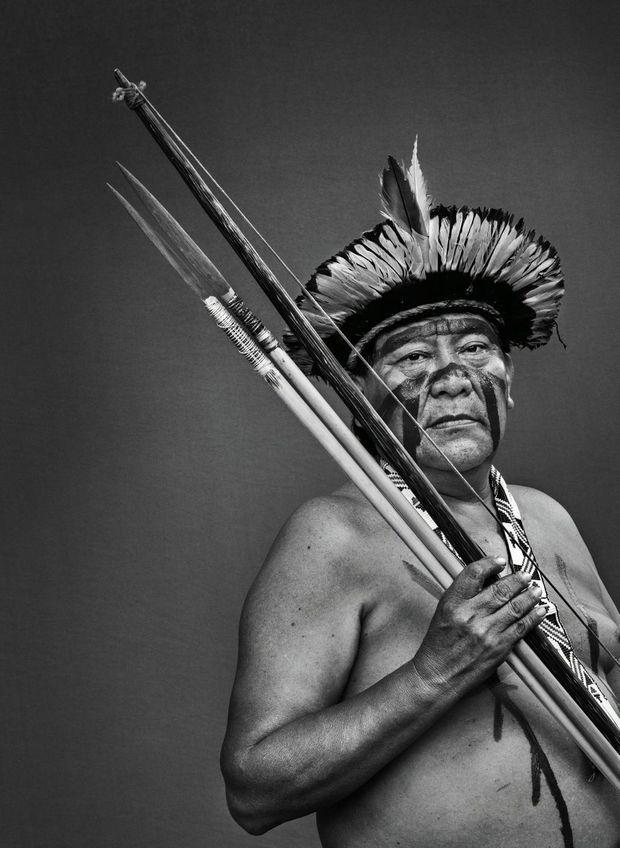Pour le porte-parole des Yanomami, la situation des siens n'a jamais été aussi grave.