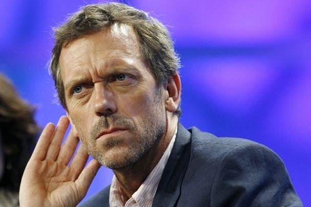 Le roman du Dr House va sortir en France-
