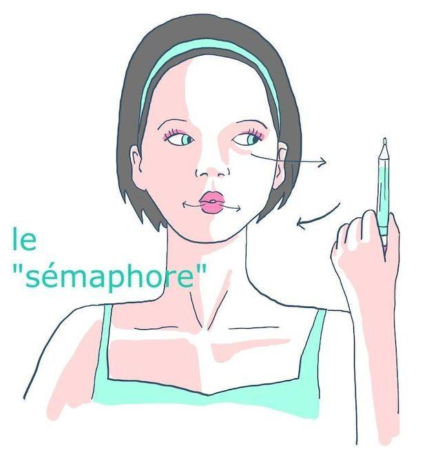 le sémaphore 1