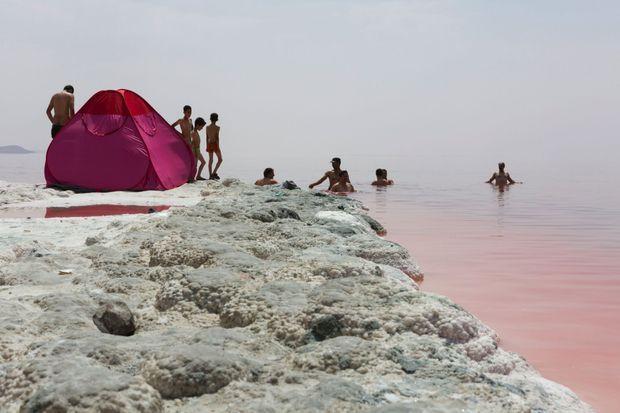 Le tourisme souffre de l'assèchement. Mais ce n'est pas le seul secteur touché.