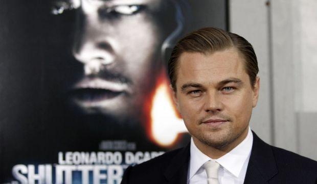 Léonardo DiCaprio à la première de Shutter Island - New York-