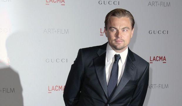 Leonardo Dicaprio-