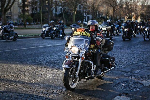 Les bikers – ces motards haute couture – ont sorti les Street Glide, les Cross Bones, les Sportster, les Electra Glide, les Tri Glide et autres Road King…