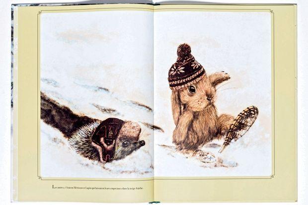 «Les bonshommes de neige sont éternels»