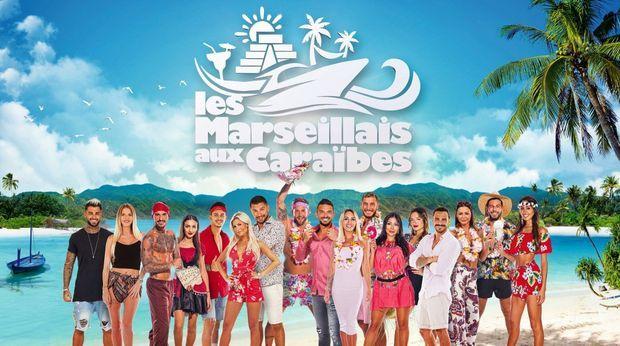 """""""Les Marseillais aux Caraïbes"""""""