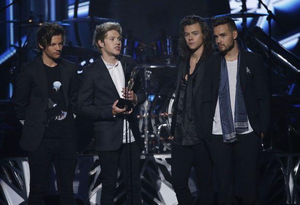 Les One Direction sont désormais quatre