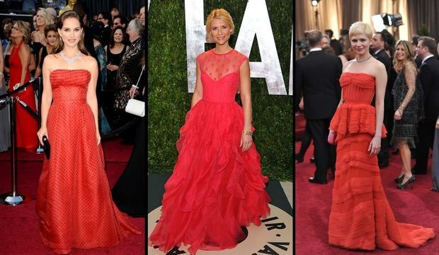 Les plus belles robes des Oscars 2012 (18)-