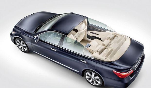 Lexus -voiture