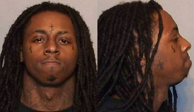 Lil Wayne-