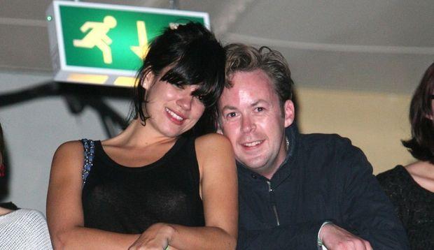 Lily Allen et Sam Cooper sont fiancés-