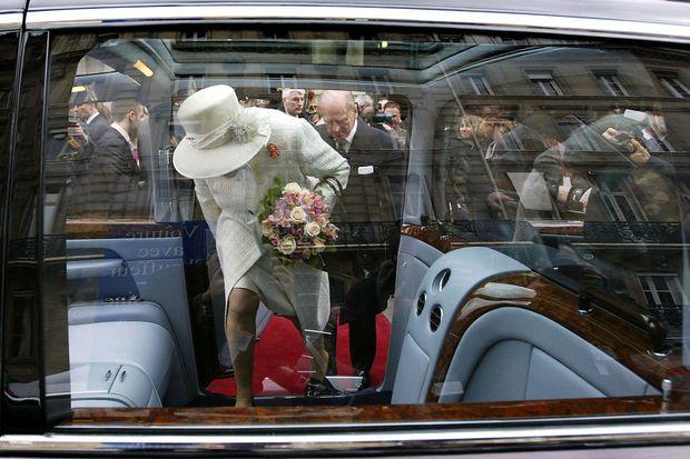 Limousine Bentley Elizabeth