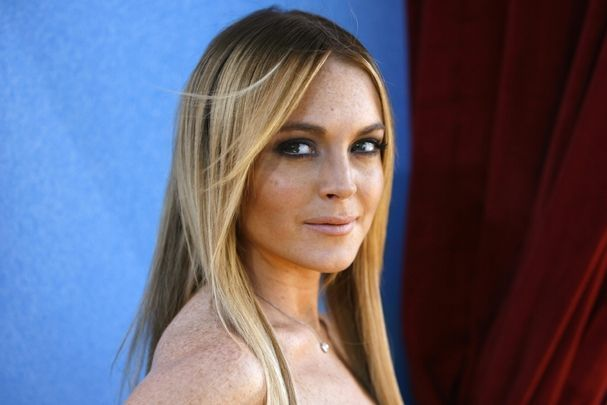 Lindsay Lohan privée de Facebook-