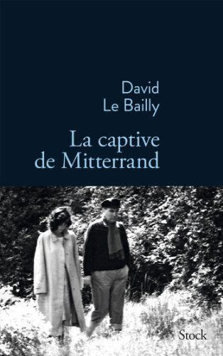 livre David LeBailly