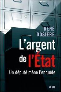 Livre René Dosière-