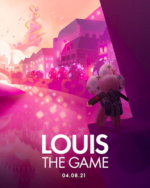 « Louis The Game »