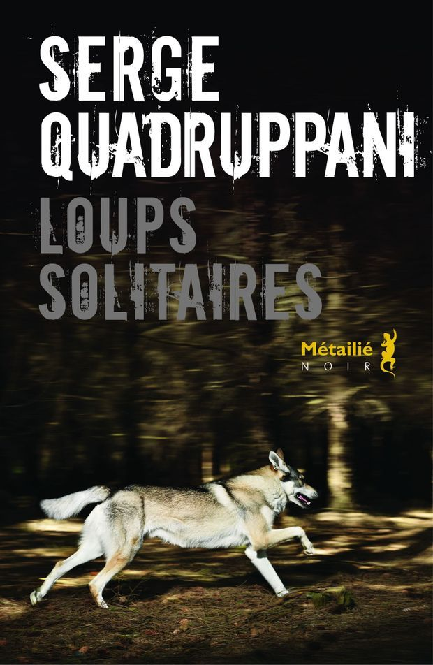 Loups solitaires HD