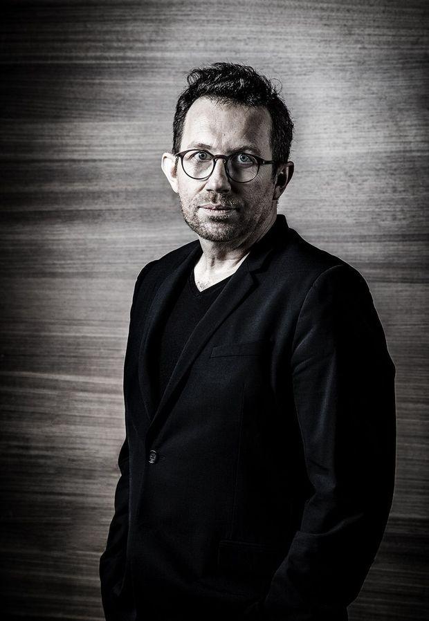 Luc Dubanchet