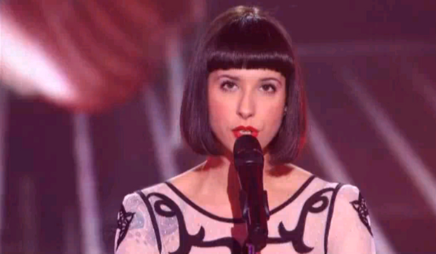 Lussi (nouvelle star)-