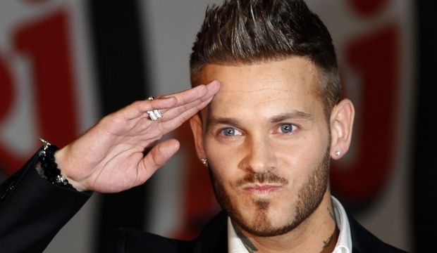 M Pokora, nrj music awards-