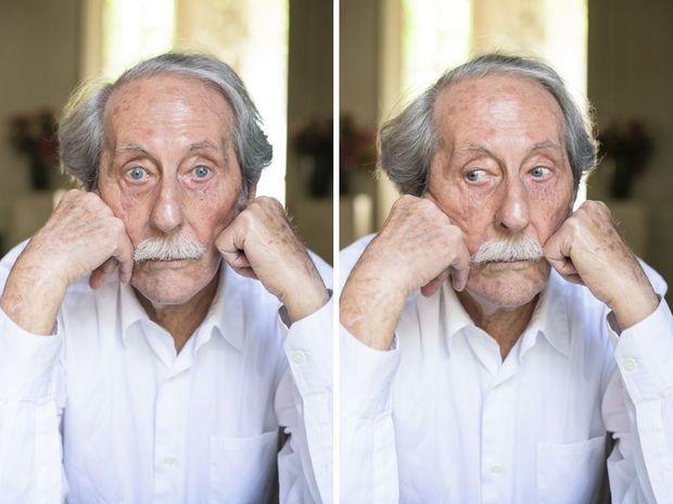 """Jean Rochefort: """"Je crois avoir été très enthousiaste dans mes relations avec les femmes."""""""