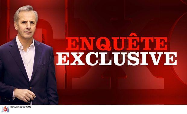 """""""Boko Haram, la secte terroriste"""" sera diffusé dans Complément d'enquête, l'émission proposée par Bernard de la Villardière"""