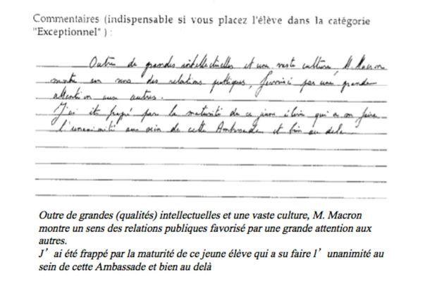 Note d'appréciation rédigée par Jean-Marc Simon, le 10 août 2002