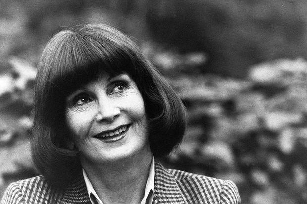 Madame Claude en 1977.