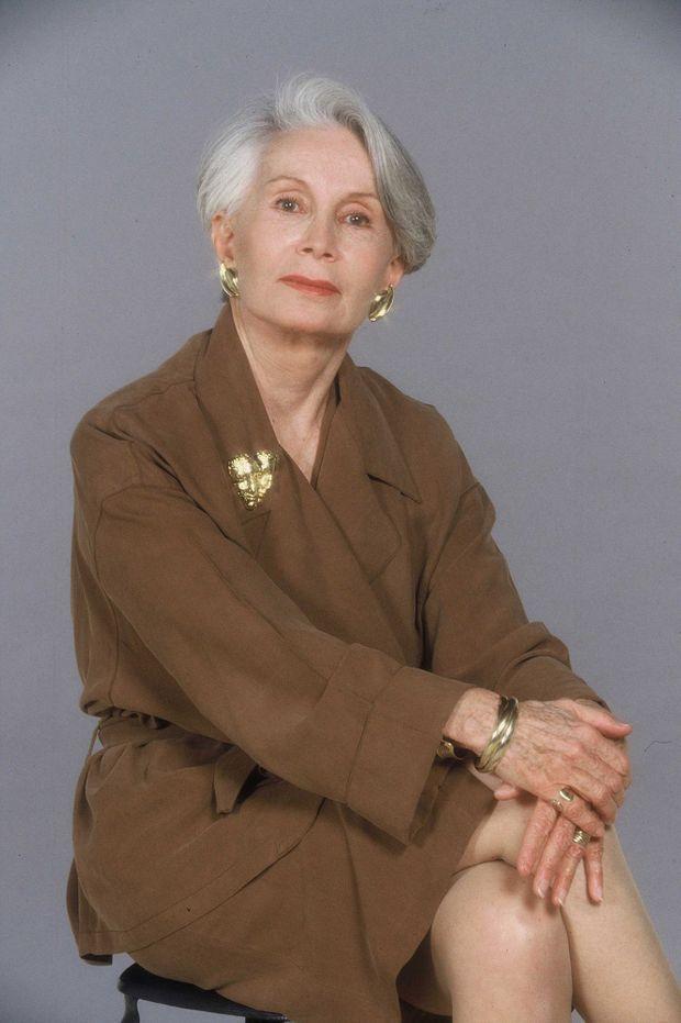 Madame Claude en 1994.