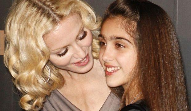 Madonna Lourdes-