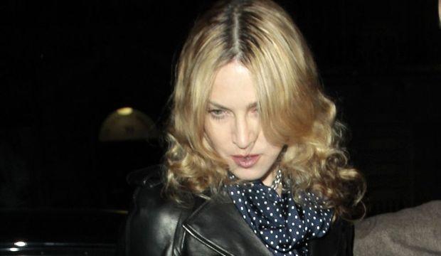 Madonna-Madonna